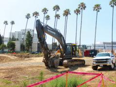 VA Expansion Construction Site